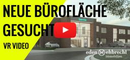 Neue Büroflächen  gesuchtin Oldenburg? Sprechen Sie uns an!