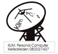 Bild: EDV-Beratung u. PC-Service Klim in Kiefersfelden