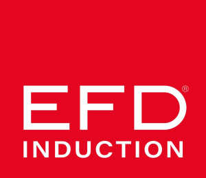Logo EFD Induction GmbH