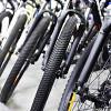Bild: Egbert Zöffzig Fahrradshop