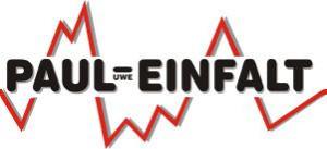 Logo Einfalt e.K. Haustechnik Paul-Uwe