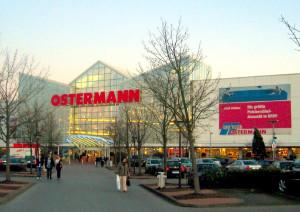 Logo Einrichtungshaus Ostermann GmbH & Co.KG
