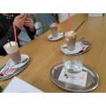 Eis Cafe Cortina