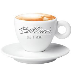 Logo Eiscafé Bellini