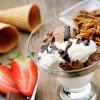 Bild: Eiscafé Cafeteria Giallo Blu