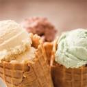 Bild: Eiscafe Dolce Vita Einzelhandel in Mainz-Kastel