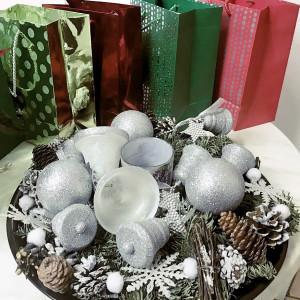 Frohe Weihnachten und einen guten Rutsch ins neue Jahr.