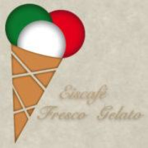 Logo Eiscafé Fresco Gelato
