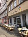 Bild: Eiscafe Italia in Stuttgart