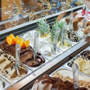Bild: Eiscafe Olivier in Wolfsburg
