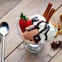 Bild: Eiscafe Piccola Venezia in Elmshorn