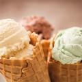 Bild: Eiscafe Scoops Purer Eisgenuss in Aachen