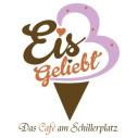 Logo Eisgeliebt - Das Café am Schillerpaltz