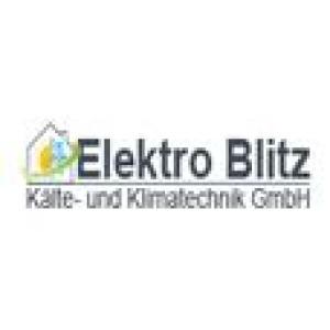 Logo Elektro Blitz Kälte- und Klimatechnik GmbH