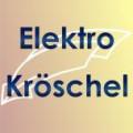 Logo Elektro Kröschel GmbH
