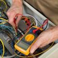 Bild: Elektro Röckel GmbH in Karlsruhe, Baden