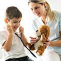 Bild: Eleni Tioutou Fachärztin für Kinder- und Jugendmedizin in Hannover