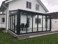 Terrassenüberdachung - ELITE Fensterbau Unna