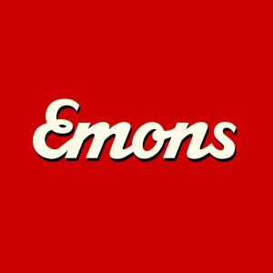 Logo Emons-Rail-Cargo GmbH