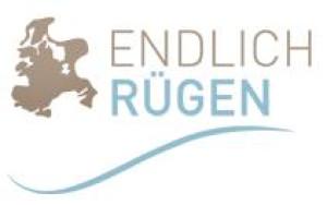 Logo Endlich Rügen GmbH Ferienobjekte