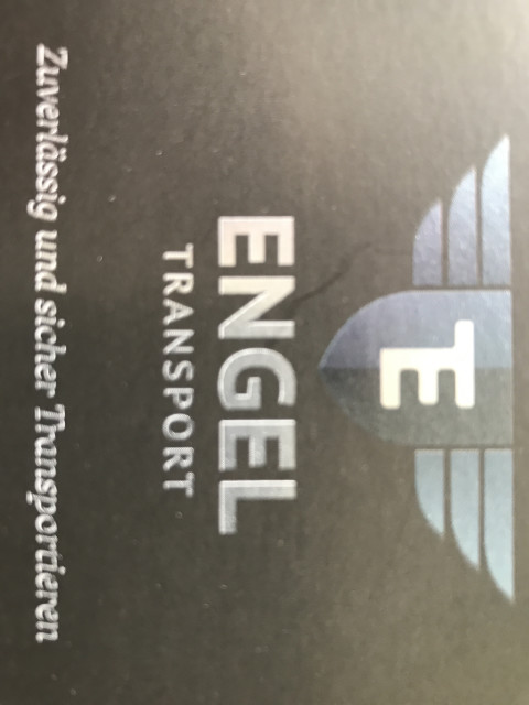 Bild: Engel Transport in Bochum