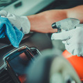 Enrico Werner Lupenrein Fahrzeugaufbereitung Fahrzeugpflege