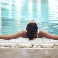 Entspannung und Schönheit