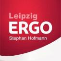 ERGO LEIPZIG Versicherungsüro Stephan Hofmann Logo