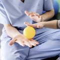 Ergologo Praxis in der Villa Martha Ergotherapie
