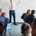 Ernst-Reuter-Schule mit Werkrealschule