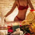 Erotikbetriebe Tiffany-Massage