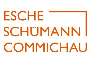 Logo ESCHE SCHÜMANN COMMICHAU