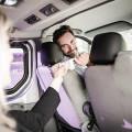 Esmaeil Karamizadeh Taxibetrieb