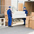 Esser Oscar Möbeltransporte GmbH Umzüge, Auslandsumzüge