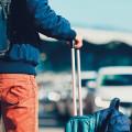 Euroline Flughafenzubringer