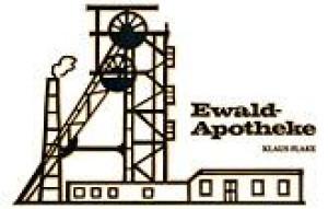 Logo Ewald-Apotheke