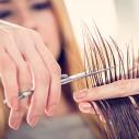 Bild: Extensions Haarwelten Friseur in Halle, Saale