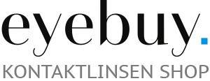 Logo eye-buy Kontaktlinsen