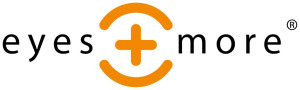 Logo eyes and more GmbH