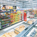 EZO Supermarket Einzelhandel