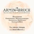 Bild: Fa. Armin Bruch / DJ A.B. Hochzeits DJ aus Bad Nauheim in Bad Nauheim
