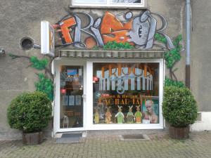 Logo Fafra, Dagmar