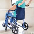 Fahrdienst für Alten- Behinderten- und Krankentarnsporte, Silvia Heuer