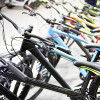 Bild: Fahrrad Kurier Dienst