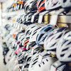 Bild: Fahrrad Rückenwind