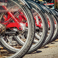 Fahrradverleih Bugs