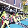 Fahrradverleih in Wilhelmsburg