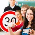 Fahrschule 18 Plus