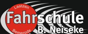 Logo Fahrschule Bernd Neiseke