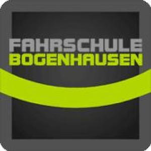 Logo Fahrschule Bogenhausen GmbH